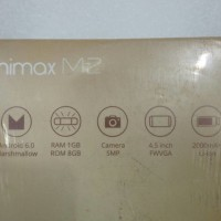 Hp HimaX M2 HiFi 3G ram 1GB