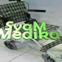 Harga Kursi Roda Gea Travelbon.com