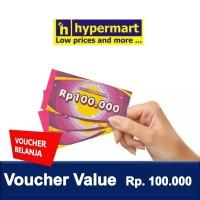 Voucher Hypermart