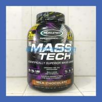 MuscleTech Mass Tech 7 Lbs / 7lb 7lbs lb gainer masstech susu whey