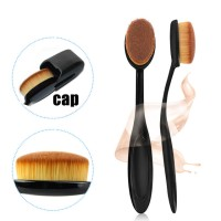 Jual Oval Blending Brush / Kuas Oval Murah