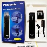 Panasonic ER240 ER-240 ER 240 Beard Hair Trimmer Alat Pencukur Jenggot