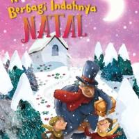 Kumpulan Cerita: Berbagi Indahnya Natal by Tig Thomas