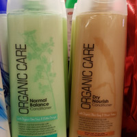 Conditioner Organic Care 400ml - Shampoo Organic Care Australia