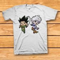 Killua and Gon T-Shirt