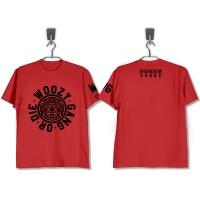 T-Shirt DVBBS WOOZY GANG 01