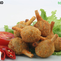 Chicken Drumstick 300gr | Kaki Naga Ayam isi 12 Pcs | Frozen Food