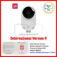 Jual Xiaomi Xiaoyi Smart CCTV International Version ORIGINAL BNIB Murah