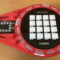Casio Trackformer DJ Controller XW-PD1