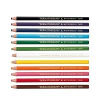 MITSUBISHI DERMATOGRAPH No. 7600/Pensil Kaca/Marker/Glass Pencil