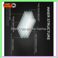 Zilla 2.5D Tempered Glass Curved Edge 9H 0.26mm Oppo R11 Plus