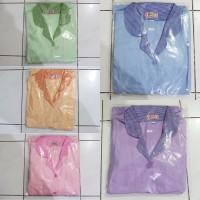 Baju Seragam Suster Size XXL / Seragam Baby Sitter Celana Panjang XXL
