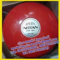 Alarm Bell NITTAN type BD-6-24