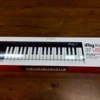 IKM iRig Keys 37 USB MIDI Controller