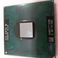 PROCESSOR LAPTOP INTEL CORE 2 DUO 2 Ghz T4200