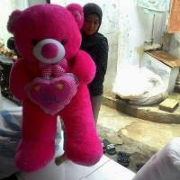 Harga boneka bear cosi bagong uk 1 | antitipu.com