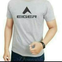 t-shirt/kaos/baju/atasan/oblong pria EIGER