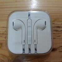 Headset Original Apple Iphone 5S