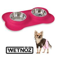 mangkok flexbel wetnoz 14.5 oz made in usa for dog n cat