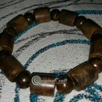 Gelang Kayu Gaharu Kalimantan Grade A by original