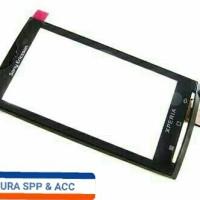 Touchscreen Sony Xperia Ericsson X10 E10 E10i