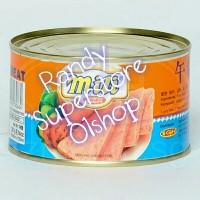 Mili Pork Luncheon Meat / Kornet Daging Babi/ Ham 396 Gram