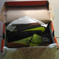 Sepatu Futsal Nike Mercurial X CR7 Ori Sport Station Size 41