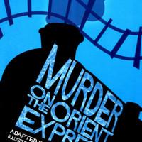 Komik Digital Murder on the Orient Express
