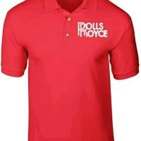 Polo shirt-Tshirt-Kaos Kerah ROLLS ROYCE Terlaris