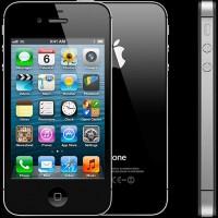 KP REFURBISHED APPLE IPHONE 4S 16 GB WHITE BLACK GARANSI DISTRIBUTOR