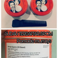 Pomade murrays Superior