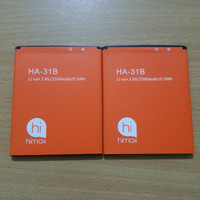 batere / baterai / battery Himax Polymer X