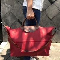 Tas Longchamp Le Pliage Expandable Travel Bag