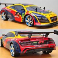 Jual Rc Drift 4WD V-Max Turbo Speed Skala 1:10 Murah