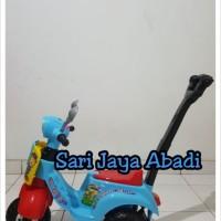Jual Scooter 609 - mainan anak - tricycle - mainan dorong Murah
