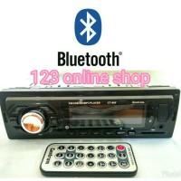 tape mobil centrum CT-888 BLUETOOTH usb sd dan radio baru
