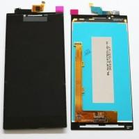 LCD FULLSET TOUCHSCREEN LENOVO P70A ORIGINAL