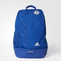 BackpackTas Backpack Adidas Climacool Chelsea FC Blue Original