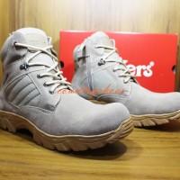 Jual Sepatu Kickers Boot Safety Resleting Murah