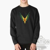 Sweater Birdie By Maverick Logan Paul 3 - Station Apparel