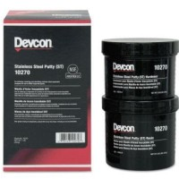 devcon stainless steel putty 10270 Promo