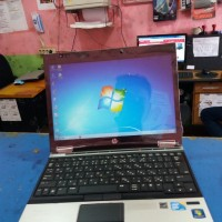 LAPTOP HP 2540 Core i5 Hardisk 250 GB 2,5
