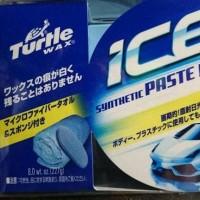 MURAH TURTLE WAX ICE PASTE POLISH