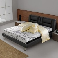 Kasur Dr Hard 180x200 (Full Set) by Simmons Spring Bed