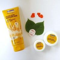 [SHARE in jar 10gr] Freeman Golden Grain Brightening Mask