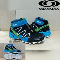 TERLARIS Sepatu outdoor-Sepatu gunung salomon-Sepatu gunung