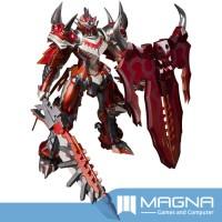 Bandai Chogokin Monster Hunter G Class Transformation Liolaeus