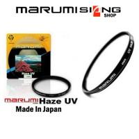 MARUMI Haze UV Filter 52mm