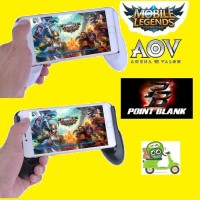 MOBAPAD Gamepad Mobile Legends Holder Grip Controller ML AOV