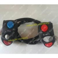 Saklar/switch motor sport modifikasi universal/vixion/Nmax/Ninja/Cb150
